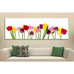 Arte CASA28 Kanvas Tablo - 120x40 cm