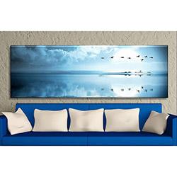Arte CASA83 Kanvas Tablo - 120x40 cm