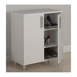 Decormet Deco Smart Ayakkabılık - Beyaz