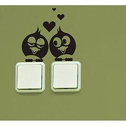 Dekorjinal PR02 2'li Priz Sticker