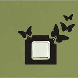 Dekorjinal PR09 2'li Priz Sticker
