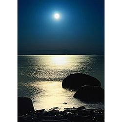 Duvar City DYLC 8077 Led Işıklı Kanvas Tablo - 50x70 cm