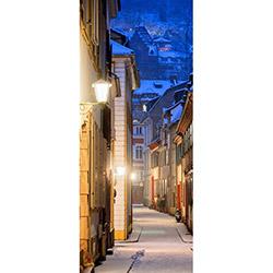Duvar DYLC 9515 Led Işıklı Panoramic Tablo - 40x100 cm