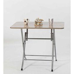 Ellnaz MS0022 Yana Yatan Mutfak ve Balkon Masası - Samba