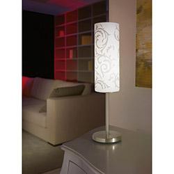 Eglo Amadora Masa Lambası - Beyaz