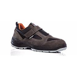 Demir 1217-S1P Süet İş Ayakkabısı - 43 Numara