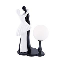 Tango Masa Lambası - Beyaz