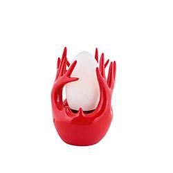 Grasp Masa Lambası - Kırmızı