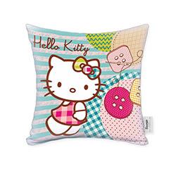 Hello Kitty 019 Lisanslı Dekoratif Kırlent