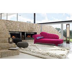 Comfy Home Relax Dinlenme Koltuk - Mor