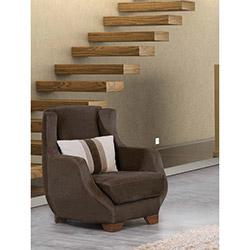 Comfy Home Cristina Berjer - Kahverengi