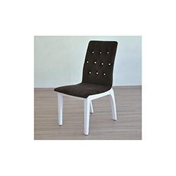 Comfy Home Monobilog Copitone Sandalye - Siyah