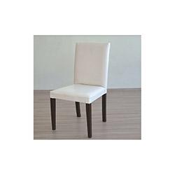 Comfy Home Özlem Sandalye - Beyaz