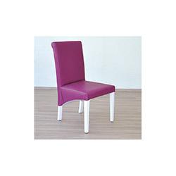 Comfy Home Leylak Modeli Sandalye - Mor