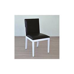 Comfy Home Açelye Sandalye - Siyah