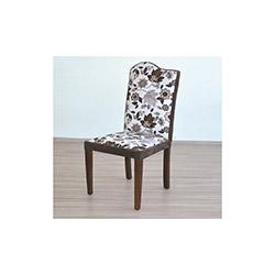 Comfy Home Uludağ Modeli Sandalye - Kahverengi