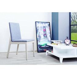 Comfy Home Nisa Sandalye - Mavi