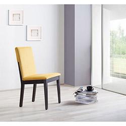 Comfy Home İnci Demonte Sandalye - Sarı