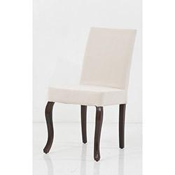 Comfy Home Lükens Sandalye - Krem