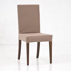 Comfy Home Düz Sandalye - Bej