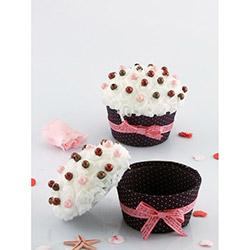 Mukko Home LNY692-3 Cupcake İğnelik