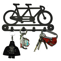Concept Lifes Bisiklet Anahtar Askılığı