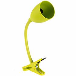 Safir Light 001 Masa Lambası - Yeşil