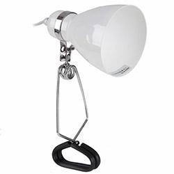 Safir Light 002 Masa Lambası - Beyaz