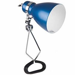 Safir Light 002 Masa Lambası - Mavi