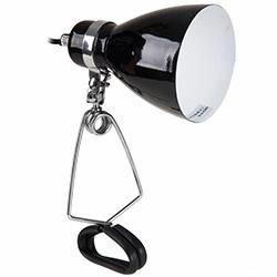 Safir Light 002 Masa Lambası - Siyah