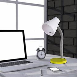 Safir Light 004 Masa Lambası - Yeşil