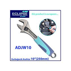 Eclipse Adjw10 İzoleli Kurbağacık Anahtar - 250 mm