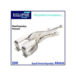 Eclipse E9R Ayarlı Kaynakçı Pensesi
