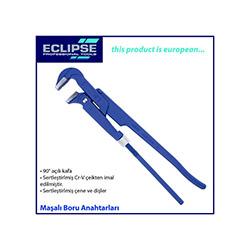 Eclipse Eswdpw1 Maşalı Boru Anahtarı - 25 mm