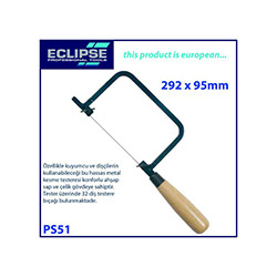 Eclipse Ps51 Kıl Testere Kolu