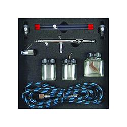 Magicbrush Airbrush Kit Boya Tabancası - Ab-131Bk