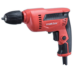 Maktec Mt607 Darbesiz Matkap - 10 mm