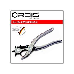Orbis 69-200 Kemer Delme Kayış Zımbası