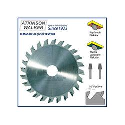 Atkinson Walker S125 Elmas Çizici Testere