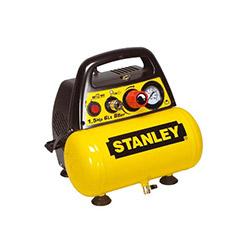Stanley Dn200/8/6 1.5 Hp Yağsız Hava Kompresörü - 6 Lt