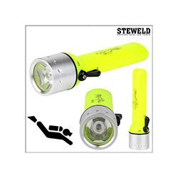 Steweld 965 Sualtı Led El Feneri
