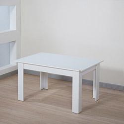 Dessenti Merzuka Yemek Masası - Beyaz