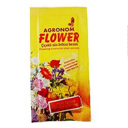 Agronom Plus Konsantre Çiçek Coşturan