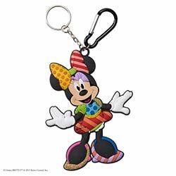 Disney Minnie Mouse Anahtarlık