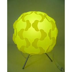 Mgv Design Abajur - Sarı