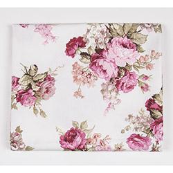 Aliz Masa Örtüsü 140x170 cm - Soft Rose