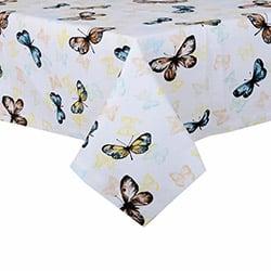Aliz Kelebek Masa Örtüsü - 140x170 cm