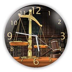 iF Clock E14 Duvar Saati - 30 cm
