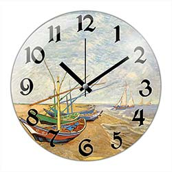 iF Clock REP1 Duvar Saati - 30 cm