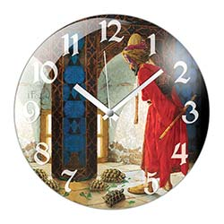 iF Clock REP11 Duvar Saati - 30 cm